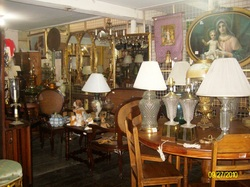 One Of The Most Interesting And Popular Features Of Kamuning Are The  Different Antique Stores Found There. Along Kamuning Road, There Are  Several Stores ...
